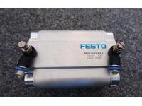 FESTO 156047, ADVU-63-75-A-P-A, Kompaktzylinder